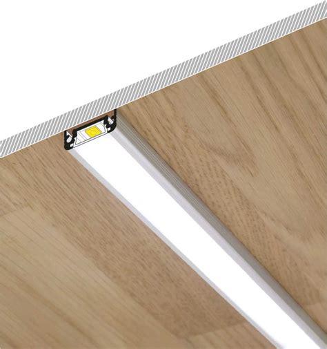strisce led per illuminazione profilo per strisce led 10 mm vendita illuminazione