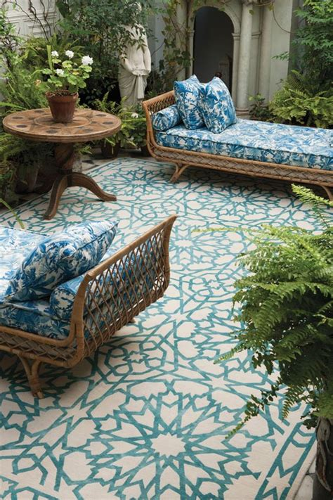 best outdoor rug the best outdoor rugs for your vintage house