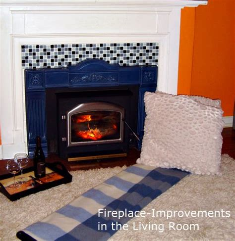 Fireplace Improvements by Fireplace Improvements That Pay You Back And Look Great