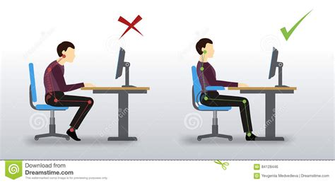 how to use a standing sitting at desk posture hostgarcia