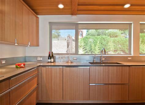 des moines mcm remodel modern kitchen seattle