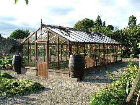 serre da giardino in legno serre vetro serre caratteristiche delle serre in vetro