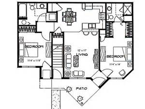 2 bedroom garage apartment floor plans 2 bedroom garage apartment plans bedroom at real estate