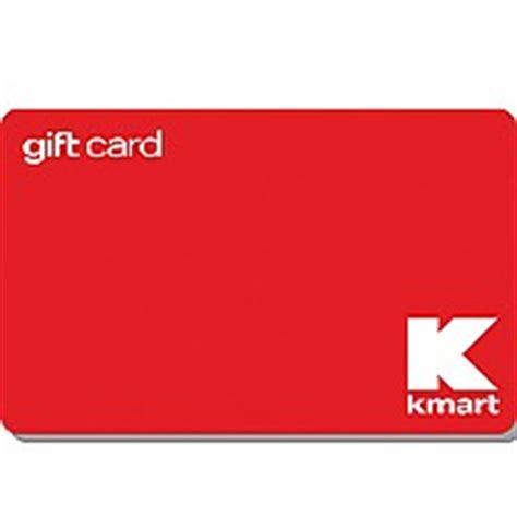 Kmart Gift Card - kmart gift card policy changes going into affect soon