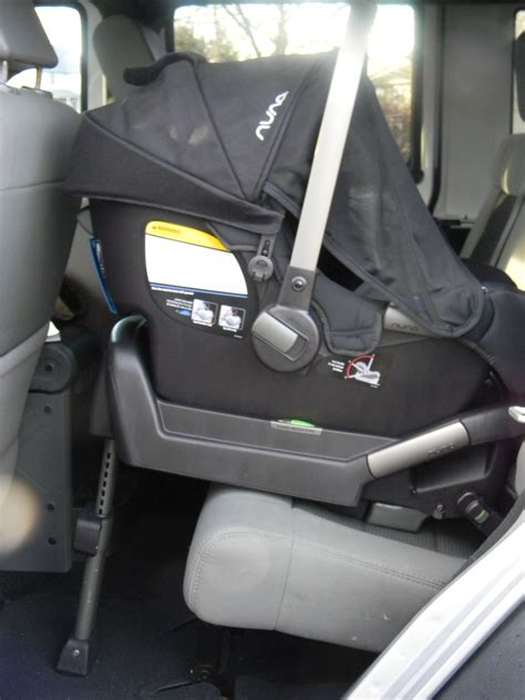 Baby Seat Jeep Wrangler Carseatblog The Most Trusted Source For Car Seat Reviews