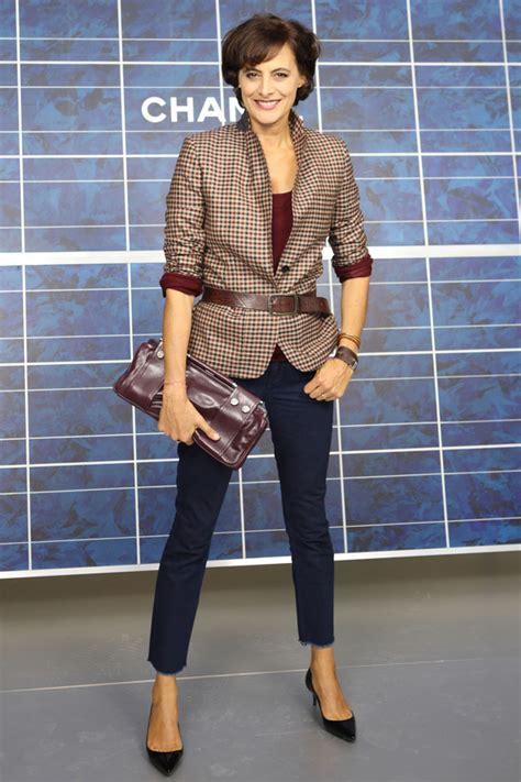 Ines Fressange   Fashion Inspo
