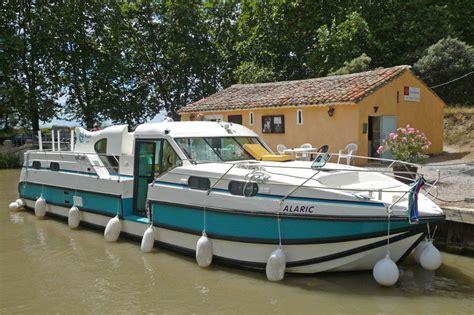 Houseboat Rentals France Boat Rentals