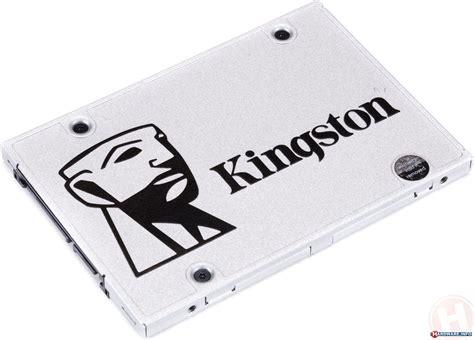 Kingston Ssdnow Uv400 480gb kingston uv400 480gb review tlc from kingston