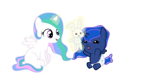 my little pony princess luna and celestia babies my little pony baby google search my little baby