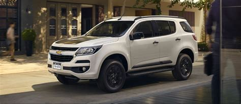 All New Chevrolet Trailblazer 2020 by 2020 Chevrolet Trailblazer Rumor Review Specs Price