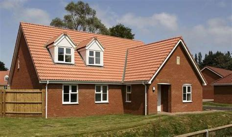 House Plans Single Level Britain S Love Of Bungalows Helped By Bennett Homes