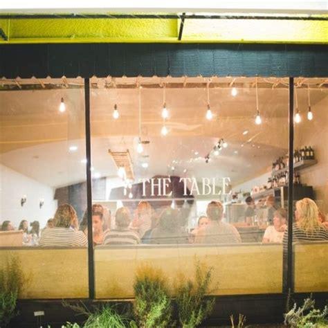 The Table Restaurant Tacoma Wa Opentable