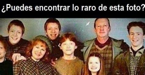 Imagenes De La Familia Weasley | 161 cu 225 nta raz 243 n la familia weasley