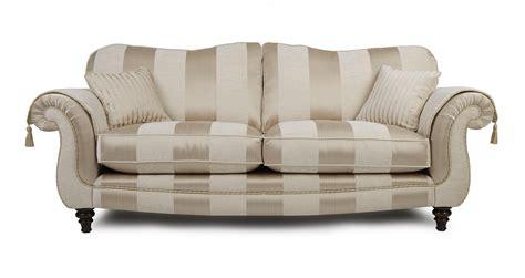 striped two seater sofa striped sofa brokeasshome com