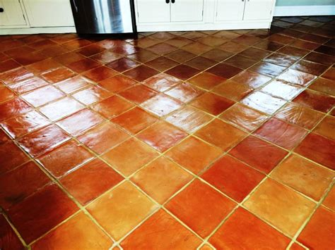 tile floor maintenance cleaning clay tiles tile design ideas