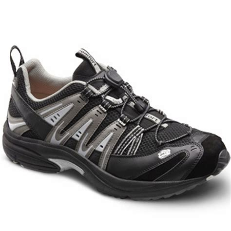 doctor comfort diabetic shoes dr comfort performance men s therapeutic diabetic athletic