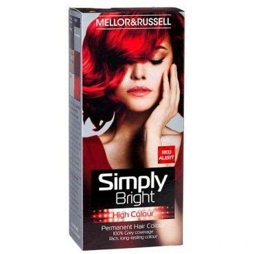 best box dye red 25 best ideas about bright red hair dye on pinterest