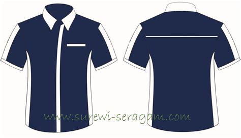 Seragam Kerja Pabrik back to post desain seragam kerja keren cv surewi wardrobe