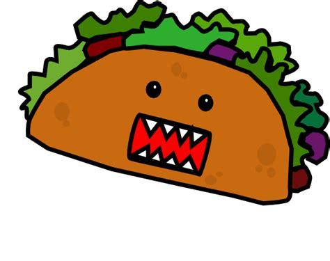 taco clipart taco mae clip at clker vector clip