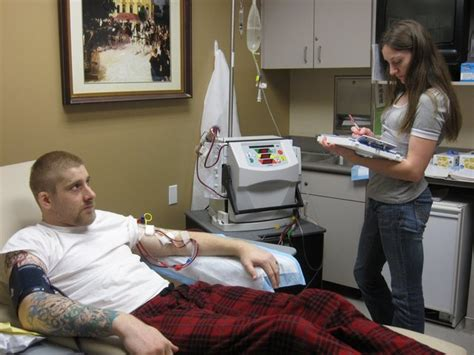 home hemodialysis lets patients live healthier lives