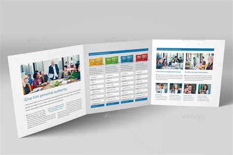 10 attractive sale brochure templates for designers