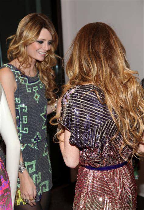 Lindsay Lohan Mischa Barton lindsay lohan mischa barton photos zimbio