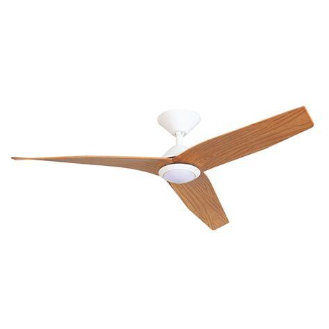 avia ceiling fan mercator 120cm 3 white blade avia dc ceiling fan with light