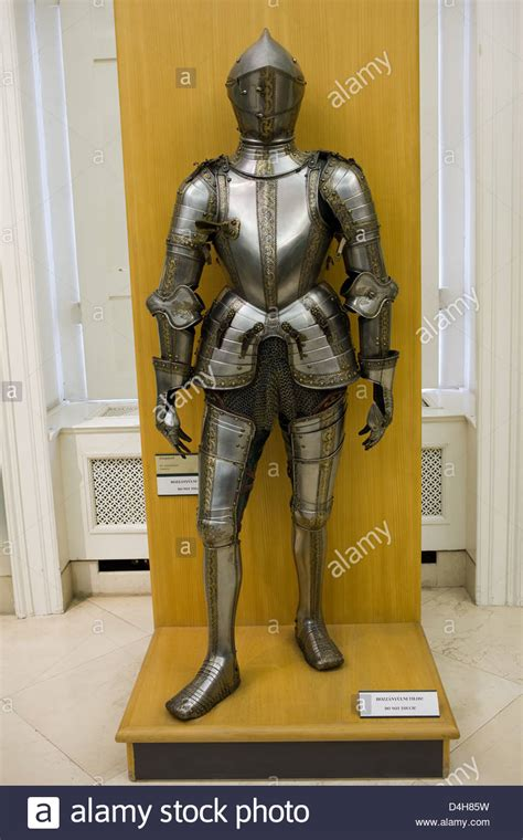 metal a field guide of mechanical armor to color books 16th century augsburg plate armour in the hungarian