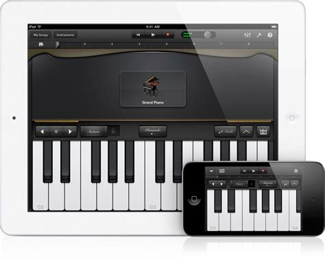 Piano Garage Band by Grand Piano Garageband Iphone Obama Pacman