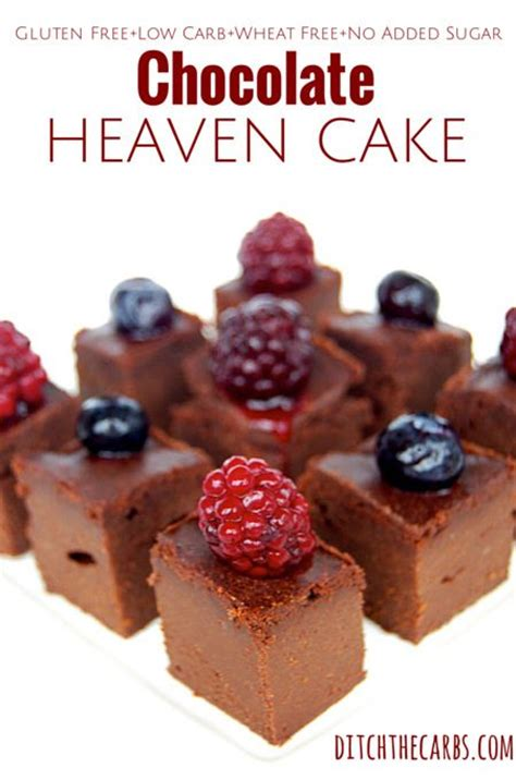 Chocolate Free Sugar Low 800gr low carb chocolate heaven cake recipe chocolate cakes chocolate heaven and gluten free grains