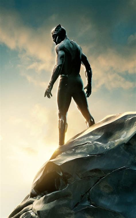 black panther    pure  ultra hd