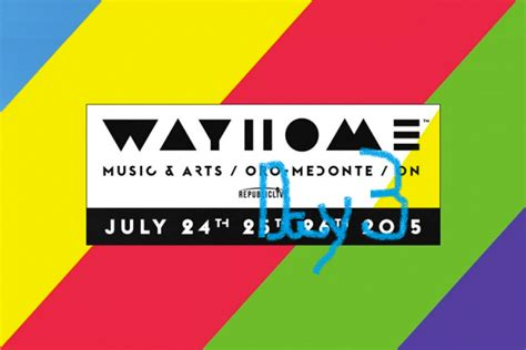 wayhome 2015 recap day three bearded gentlemen
