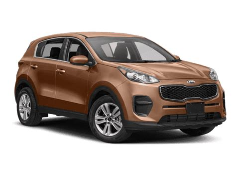 new 2018 kia sportage lx 4d sport utility in pittsburgh