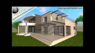 Com cubique moderne building a modern house sims 3 youtube