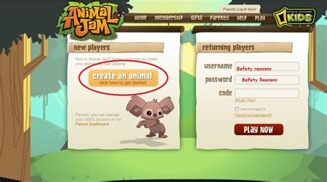 animaljam usernames and passwords 2016 palmtreepaperiecom animal jam accounts that work 2016