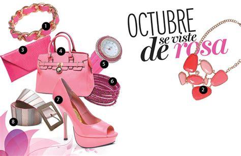 descargar imagenes octubre rosa octubre se viste de rosa revista amiga prensa libre