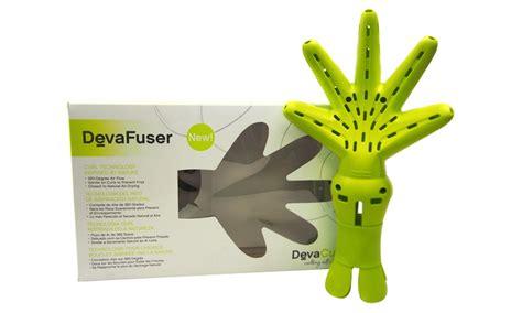 Devafuser Hair Dryer Diffuser devafuser hair dryer diffuser for curly or wavy hair groupon