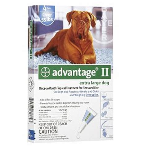 advantage flea treatment for dogs drugstore vitamins skin care makeup health products and more