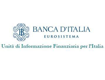 uif d italia riforma dell unit 224 di informazione finanziaria