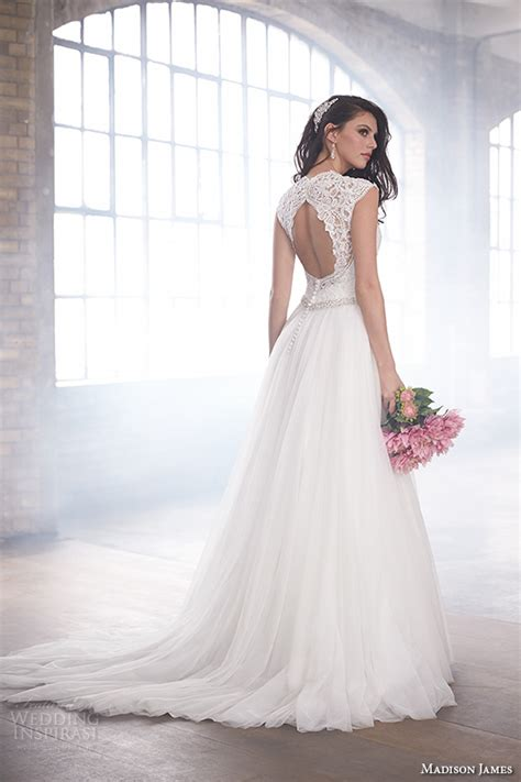 Wedding Dresses Style by Bridal Fall 2015 Wedding Dresses Wedding