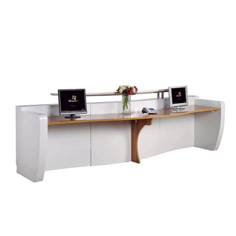 White Curved Reception Desk Modern White Curved Reception Desk Front Desk For Sale Buy Curved Reception Desk White Curved