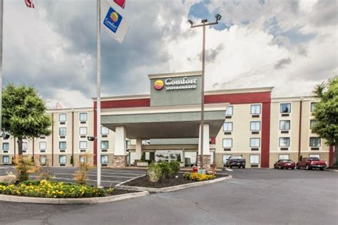 comfort inn and suites knoxville tn what s not to like review of comfort inn suites