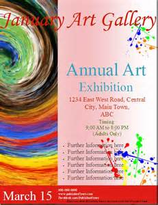 18 exhibition flyers free psd ai eps format download