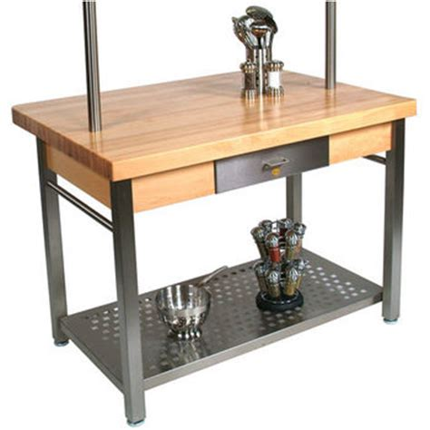 boos kitchen island john boos kitchen carts and kitchen islands cucina
