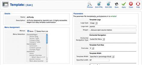 template joomla wiki menedżer szablon 243 w w joomla 1 6 joomla wikipl