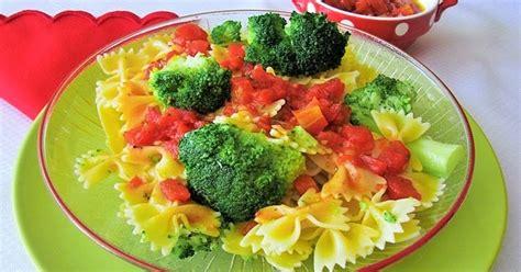 yemek tarifi brokoli makarna sosu 28 brokoli makarna sosu