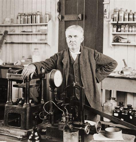 an interactive biography of thomas edison and nikola tesla 10 misconceptions about nikola tesla s life inventions