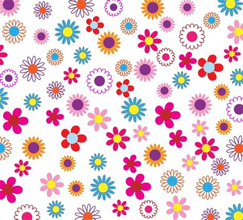flower pattern clipart free illustration floral flowers background free