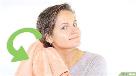 short haircuts for air dry 3 modi per asciugare i capelli corti con il phon