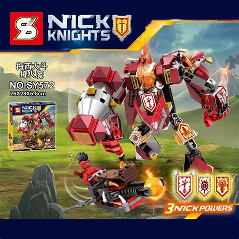 S Nick Knights Nexo نيك الأطفال اشتري قطع نيك الأطفال رخيصة من موردي نيك الأطفال بالصين على aliexpress